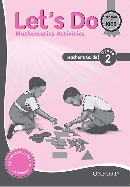 Let's Do Mathematics Activities, Teacher's Guide 2