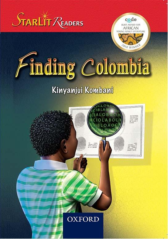 Finding Colombia