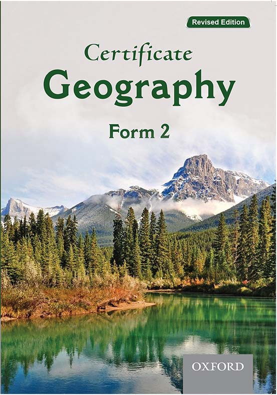 Certificate Geography Form 2 Student's Book
