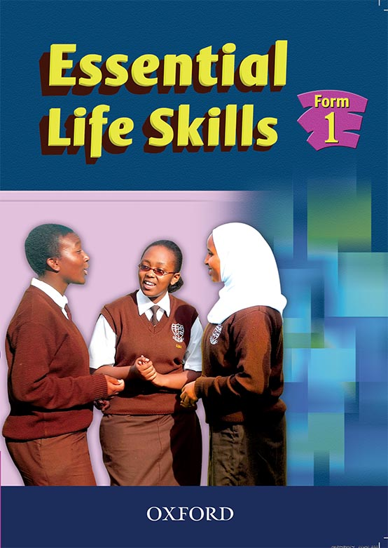 Essential Life Skills Form 1 Student's Book
