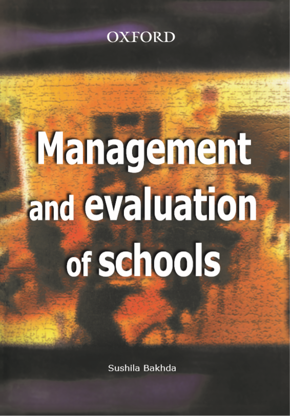 management_and_evaluation_of_schools