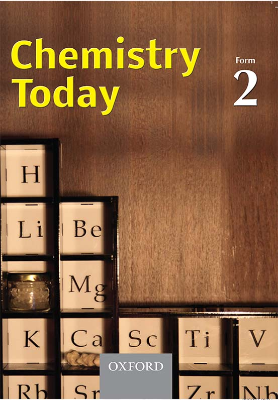 Chemistry Today Form 2 Student's Book
