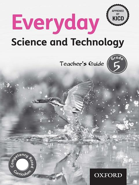 Everyday Science and Technology Teacher's Guide Grade 5